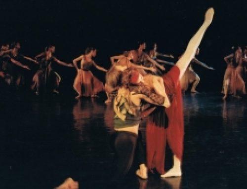 Opera Wrocławska – karnawał zwierząt