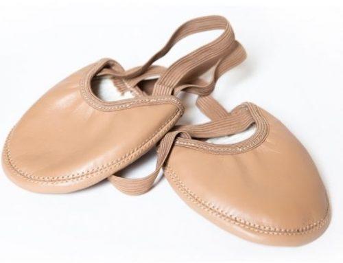 Wyposażenie baletnicy