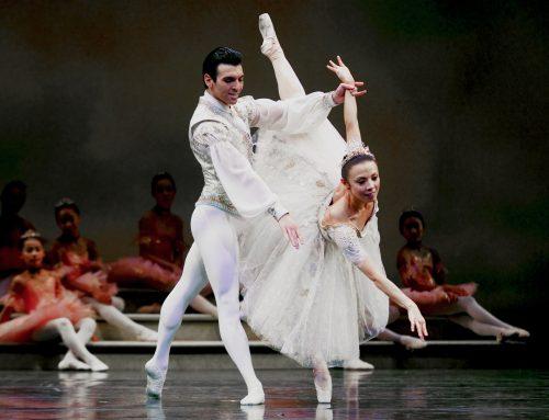 Bilety Opera – Romeo i Julia