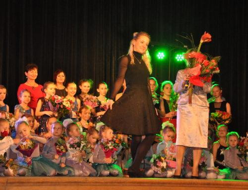 Zdjęcia z pokazu w Obornikach Śląskich