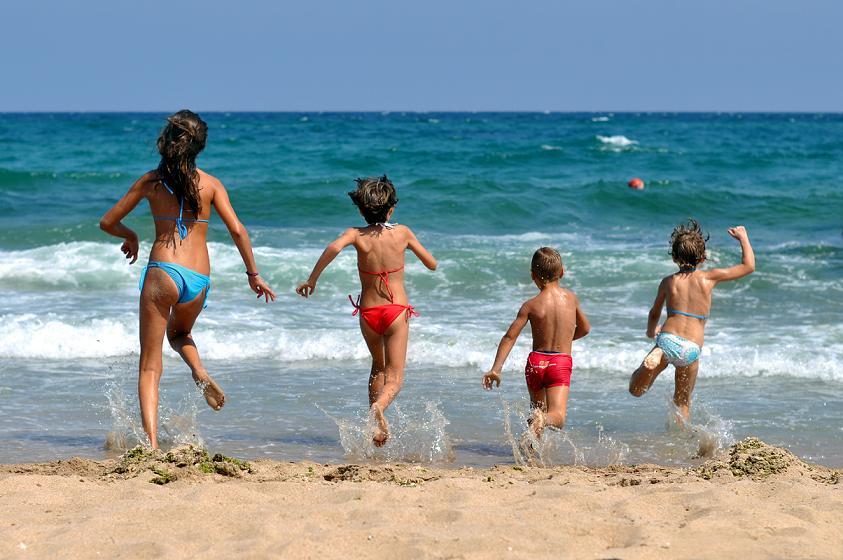 morze_dzieci