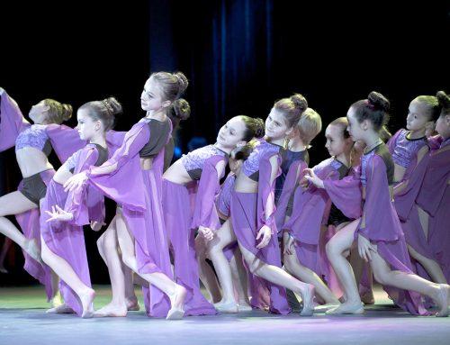 Balet – Pokaz semestralny – dopłata
