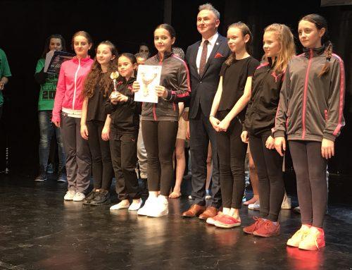 Balet 3 gr – ŻARSKI FESTIWAL